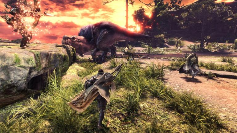 Monster Hunter World 2020 Review With Crack Free Download