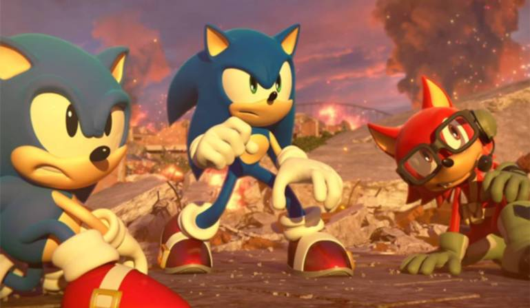 Sonic Forces 2020 Crack With License Key Free Download [100% Working]