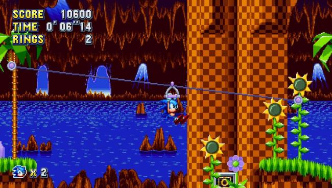 Sonic Mania Crack PC Game Free Download | Free Games DL