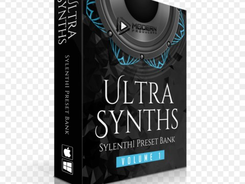 Sylenth1 2019 Crack Full Version Download For Windows