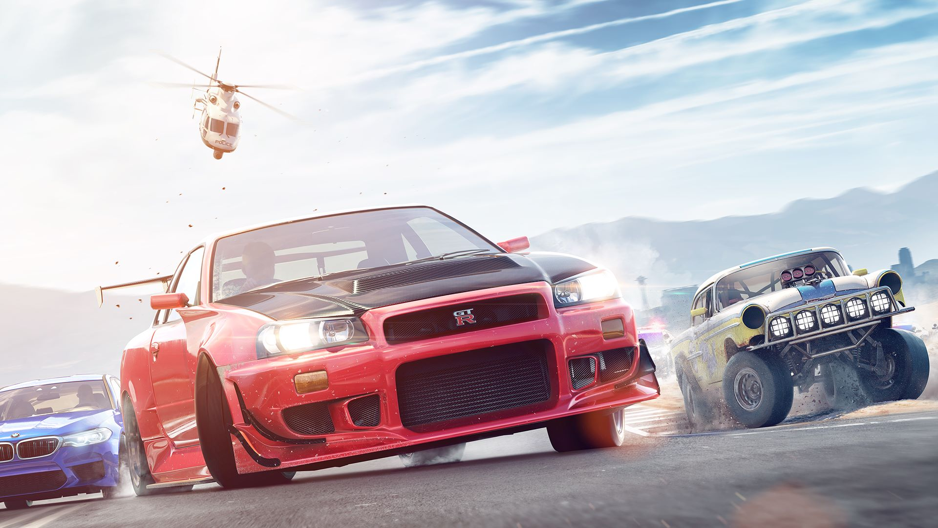 Need for Speed Payback 2020 Crack With License Key Full Version
