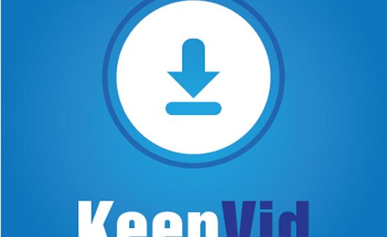 KeepVid Pro Crack | Serial Key Free Download 2019