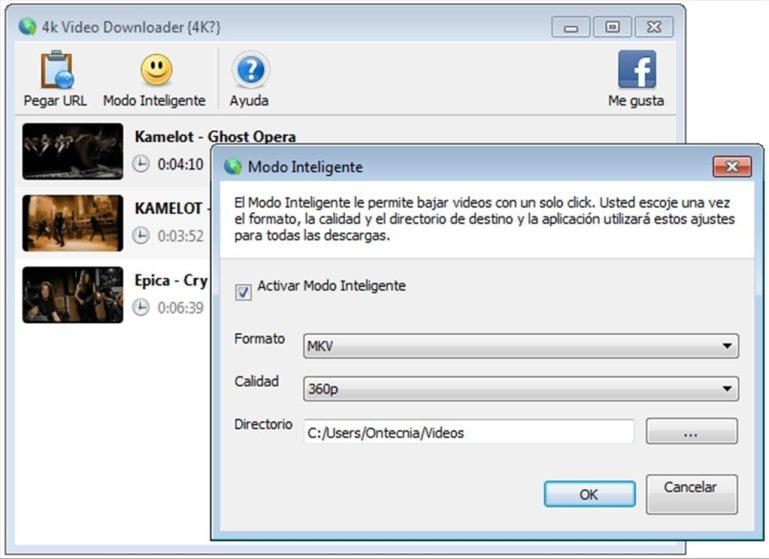 4K Video Downloader 2020 Crack & License Key Free Download