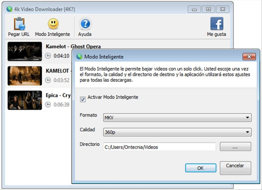 4K Video Downloader Crack & License Key Free Download