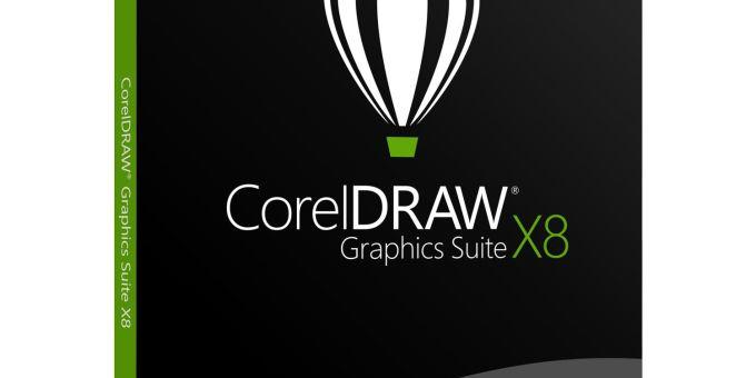 CorelDRAW Crack & Keygen [Win 10, 8 & 7] | xForceCracks 2019