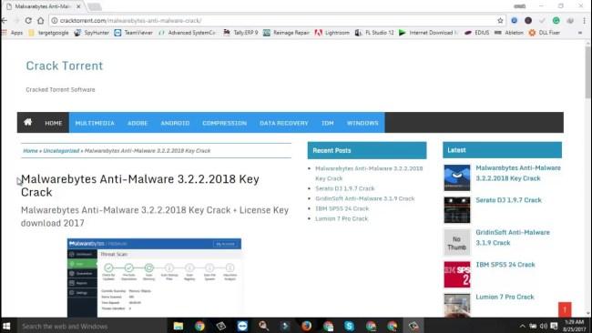 malwarebytes license key and license id