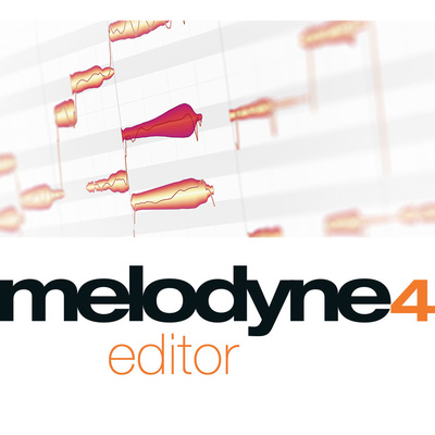 Melodyne 2020 Activation Key With Crack Full Download