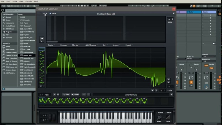 Serum VST 2020 Crack With License Key Full Free Version Download