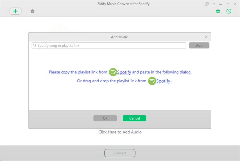 Sidify 2020 Crack With License Key Music Converter Download Free [100% WORKING]