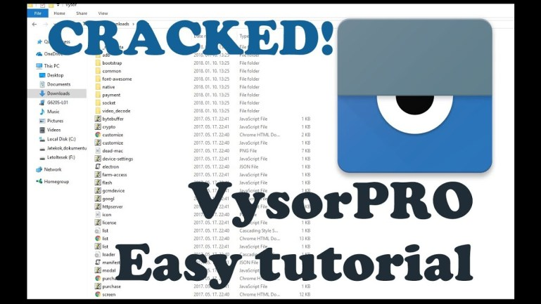 Vysor Pro Crack With License Key Fully Free Download