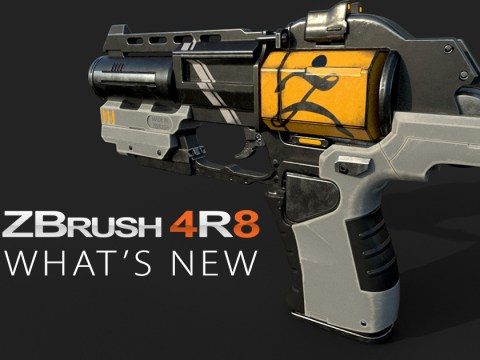 ZBrush 4R8 License key Archives - Super Cracks