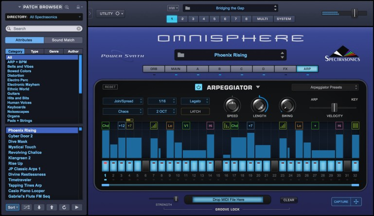 Omnisphere 2020 Crack With License key Full Download