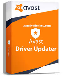 Avast Driver Updater 2020 Crack With Activation Key Free Download