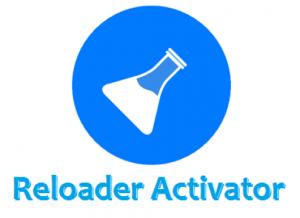 Reloader Activator 2020 Crack With License Key Download