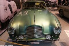 1955 Aston Martin DBS2 4 Mk1 3 Litre