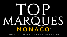 Top Marques Monaco Logo