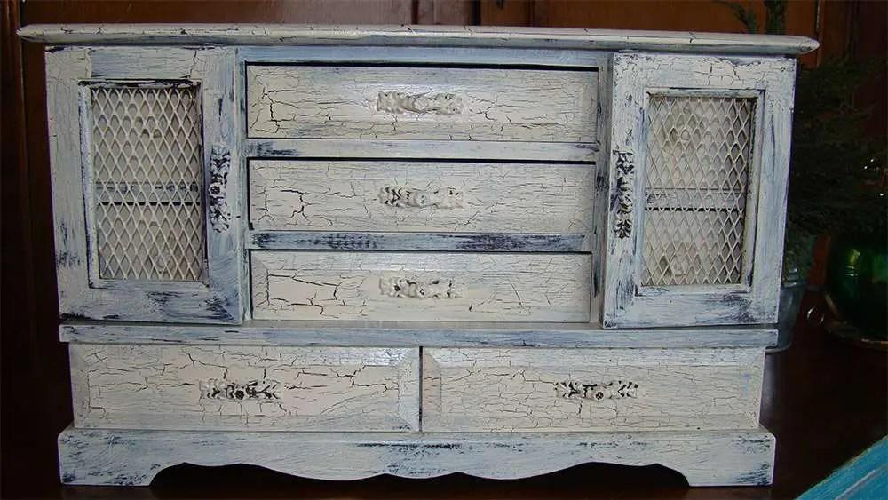 peindre un meuble en bois toutes nos