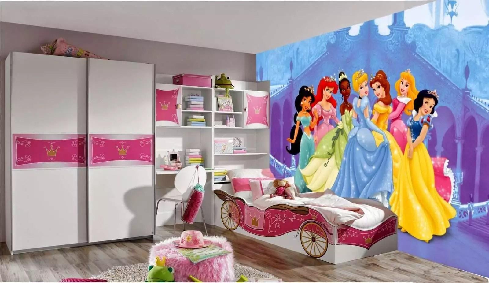 chambre de fille les 12 plus belles