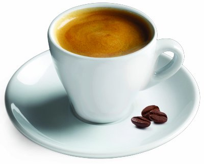 Cuisinox Espresso Cup and Saucer