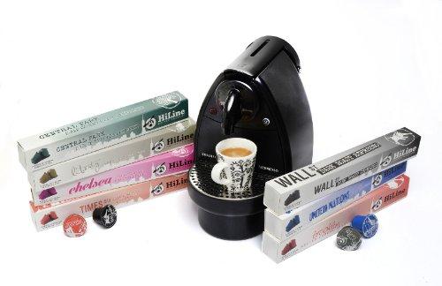 HiLine Coffee Nespresso Compatible Capsules
