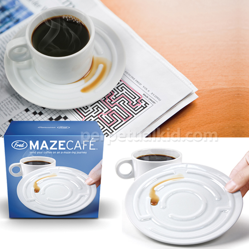 Mazecafe Cup