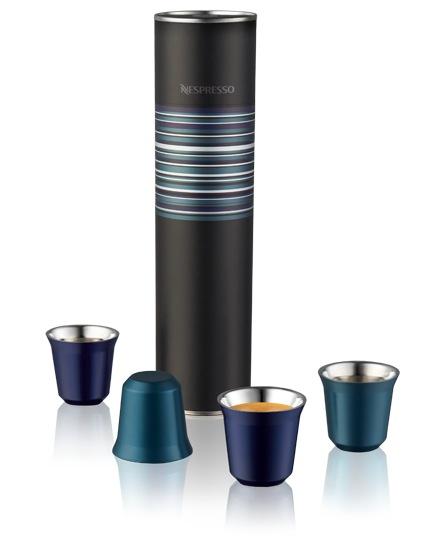 Pixie Espresso Cups