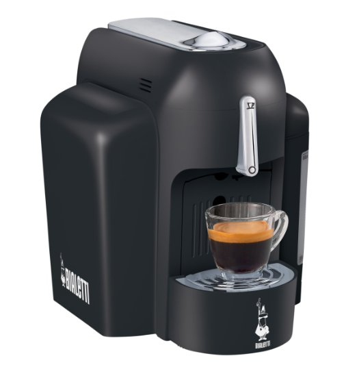 Bialetti 6810 Mini Express Single Serve Espresso Maker