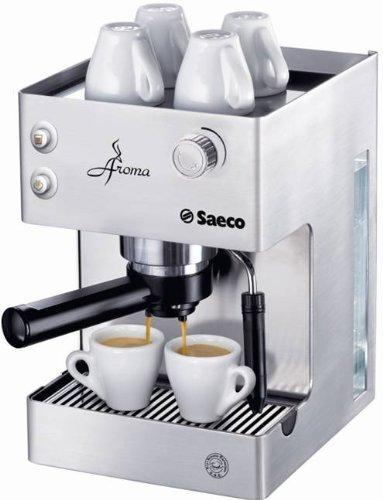 Philips Saeco RI9376_04 Aroma Espresso Machine