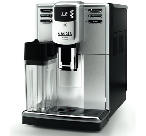 Gaggia RI8762 Anima Prestige Super Automatic Espresso Machine