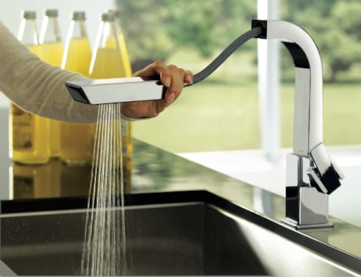 Modern Kitchen Faucet | Best Sleek And Contemporary Faucets For A Truly Modern Kitchen