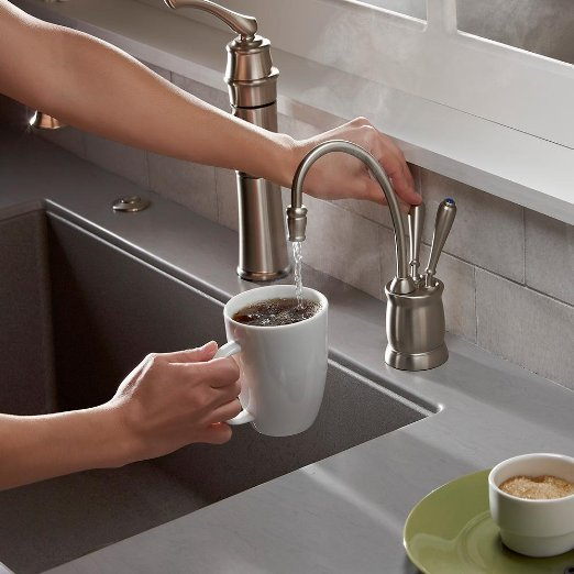 Why You Need An Under Sink Instant Hot And Cold Water Dispenser:
