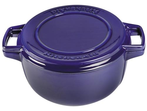 KitchenAid Cast Iron Cookware