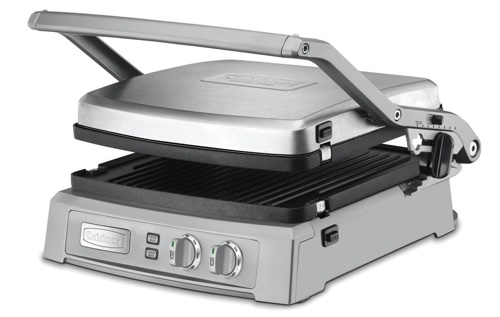 Cuisinart Griddle Deluxe