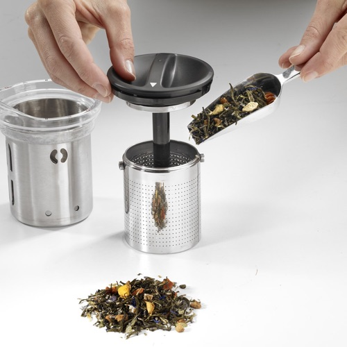 Cuisinart Tea Maker Basket