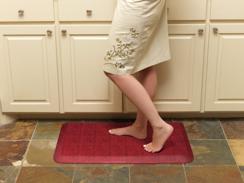 NewLife by GelPro Designer Comfort Mat