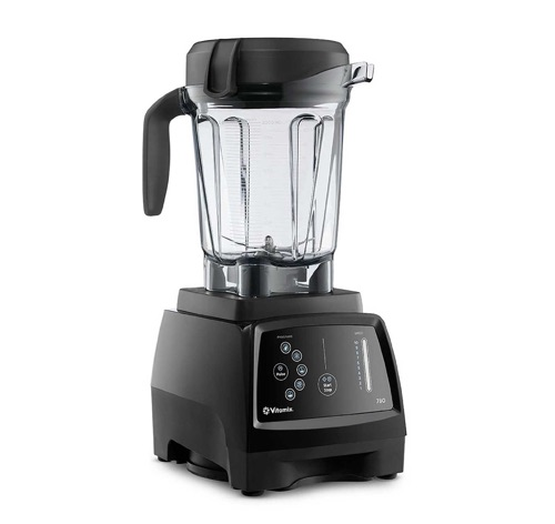 Vitamix G-Series 780 Black Home Blender with Touchscreen Control Panel