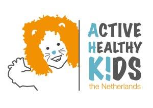 Healthy Active Kids logo