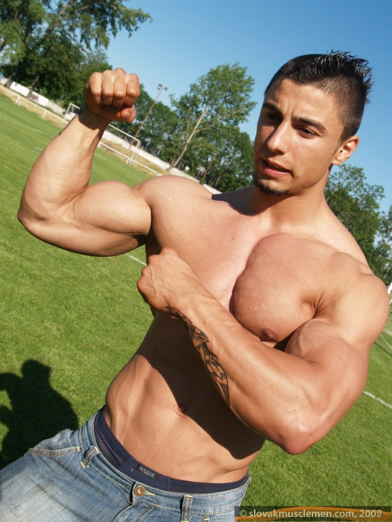 Wie man Gewicht zunimmt - Strategien für Hardgainer