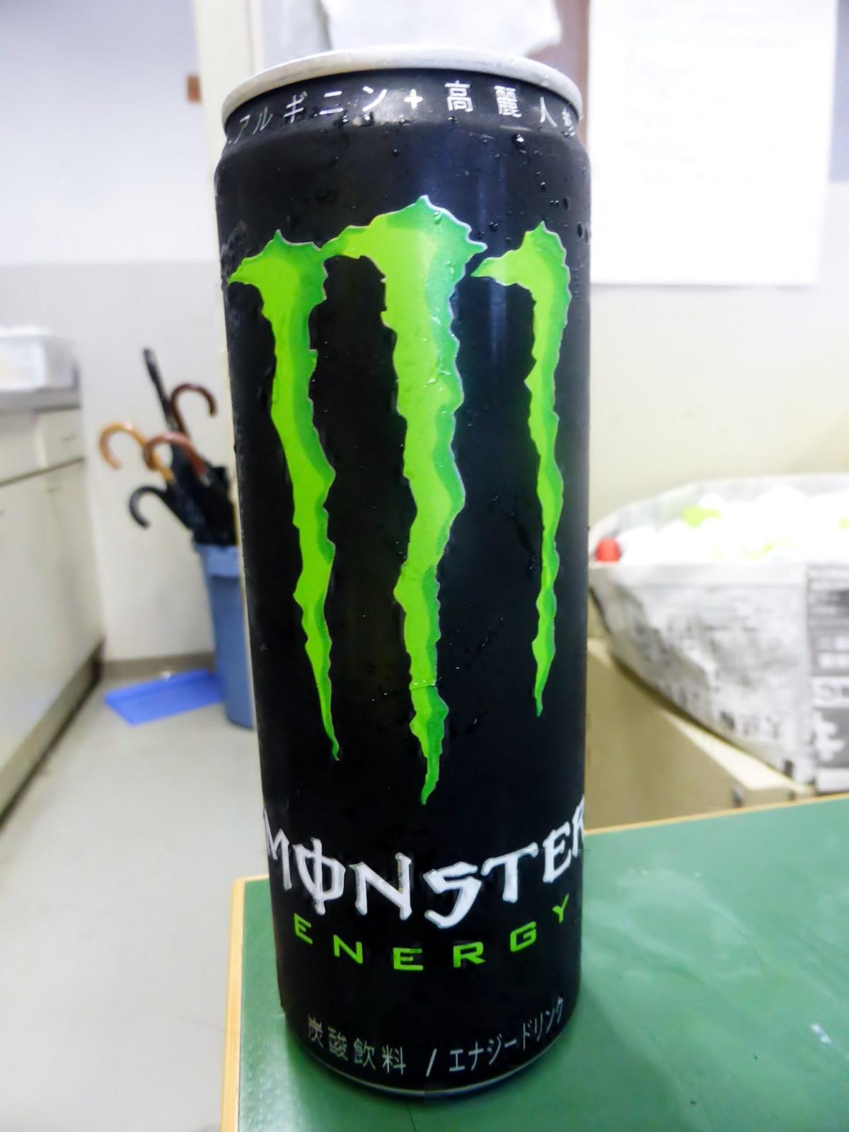 Energie Drinks Gefaehrlich