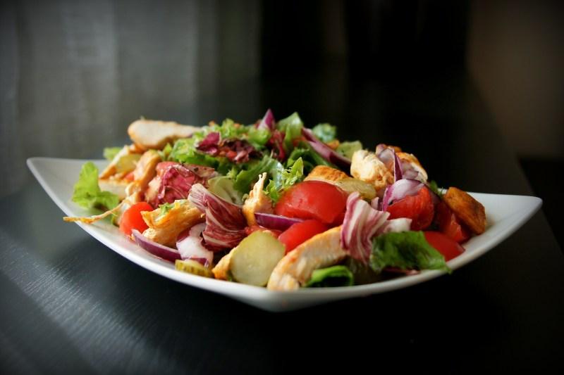 Lebensmittel für Muskelmasse