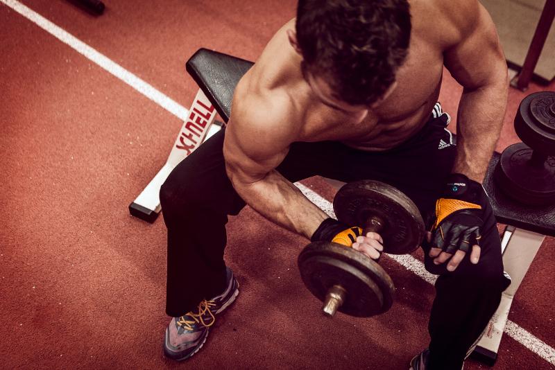Alles was du über Muskelmasse wissen musst