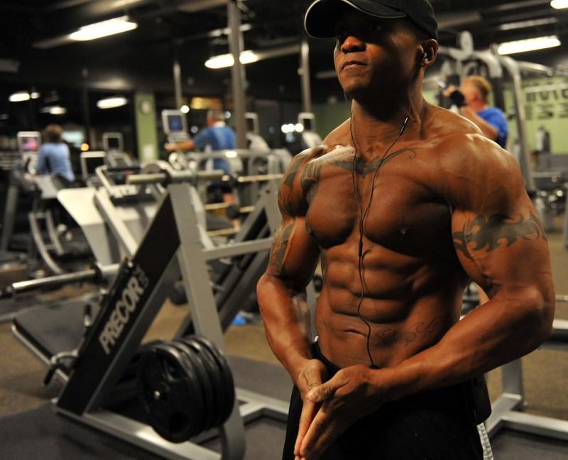 Intra-workout ernährung