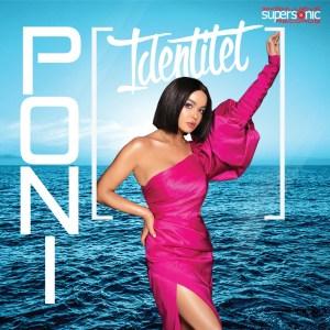 Album: PONI - IDENTITET
