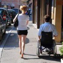 Il disability manager lavora per un ambiente pienamente fruibile e godibile da parte di tutti i Cittadini