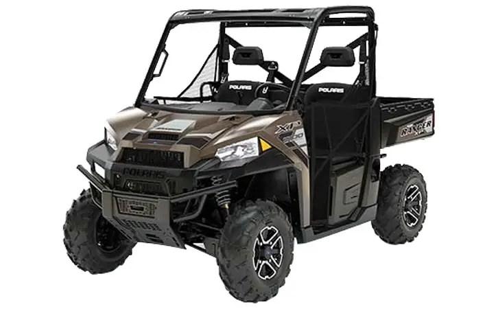 2009 Polaris Ranger 700 Hd Parts