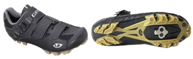 Best spinning shoes - Giro Men's Privateer