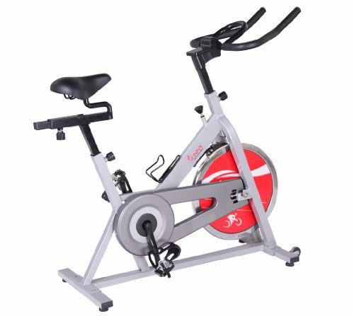 SUNNY SF-B1001 INDOOR CYCLING BIKE REVIEW