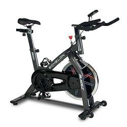 Bladez-Fitness-Echelon-GS spin bike reviews