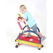 Indoor Gym Equipment for Kids - threadmill
