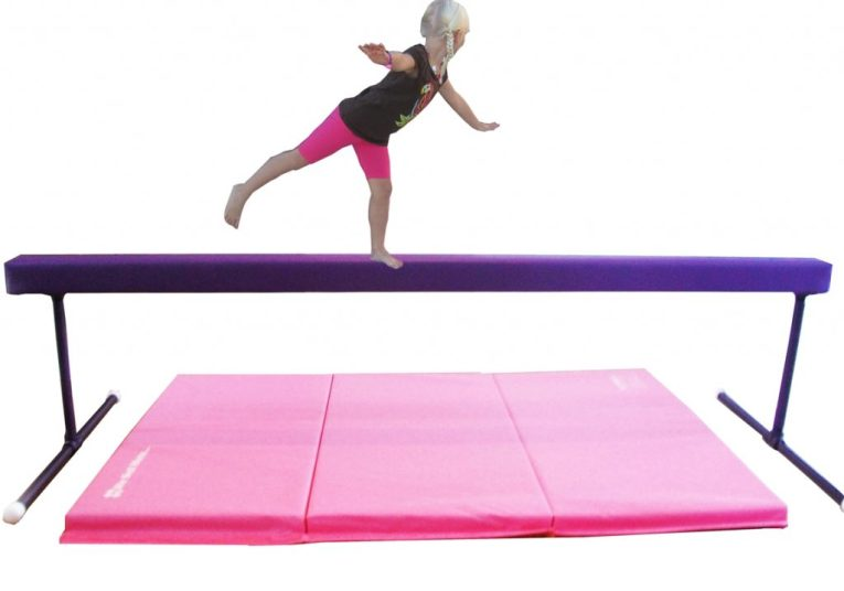 Balance Beams - Gym Equipment